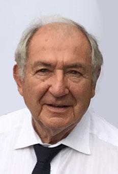 Anton Hellstern